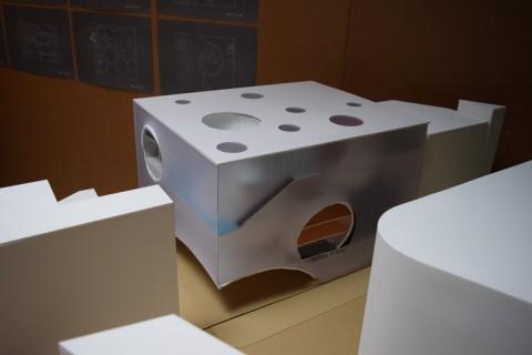 KIchijyouji Contenporary Museum