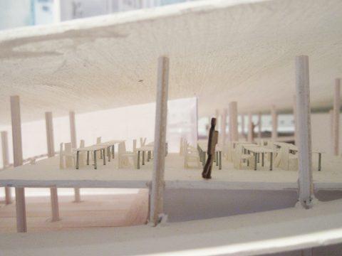 伊藤愛希 岡の下の美術館